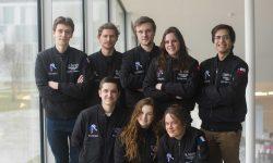 Astronauts - Crew